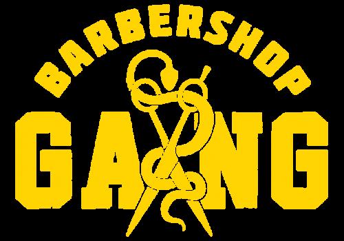 Barbershop GANG