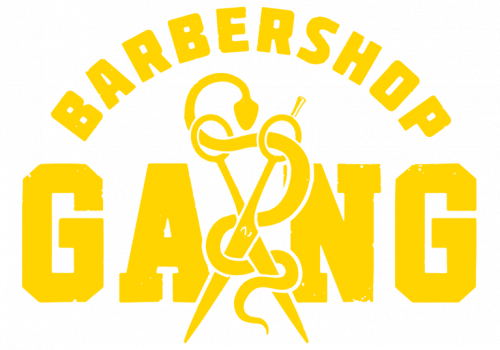 Barbershop GANG
